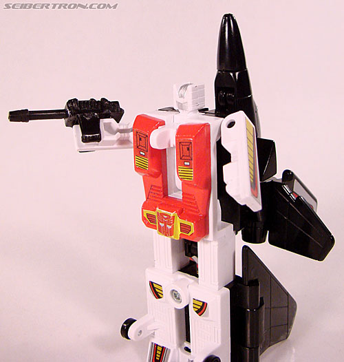 Transformers G1 1986 Air Raid (Air Rider) (Image #45 of 67)