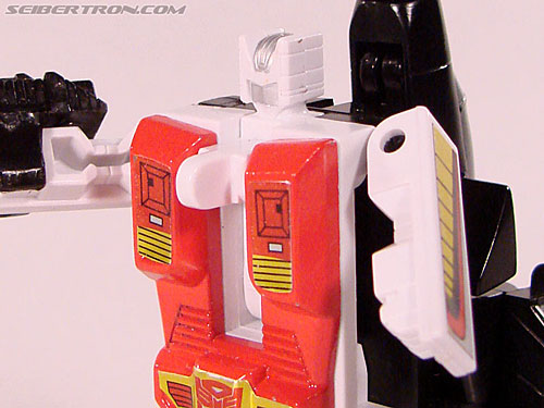 Transformers G1 1986 Air Raid (Air Rider) (Image #46 of 67)