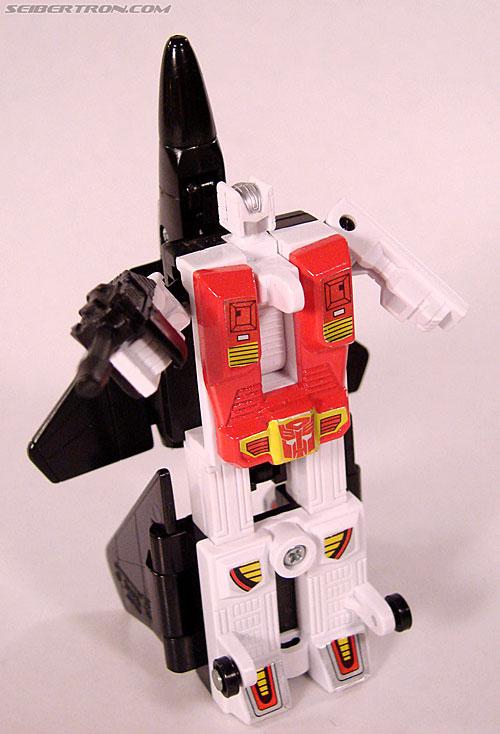 Transformers G1 1986 Air Raid (Air Rider) (Image #52 of 67)