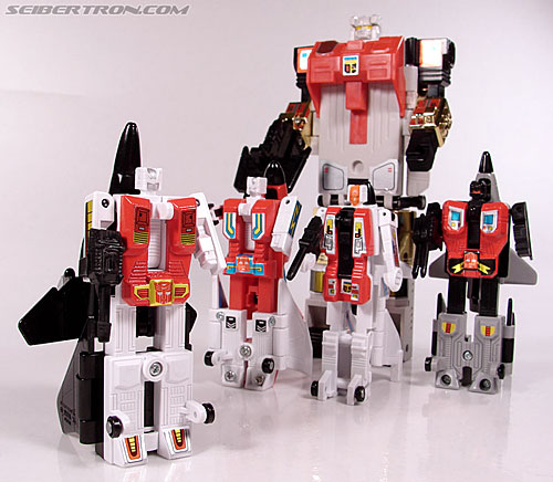 Transformers G1 1986 Air Raid (Air Rider) (Image #56 of 67)