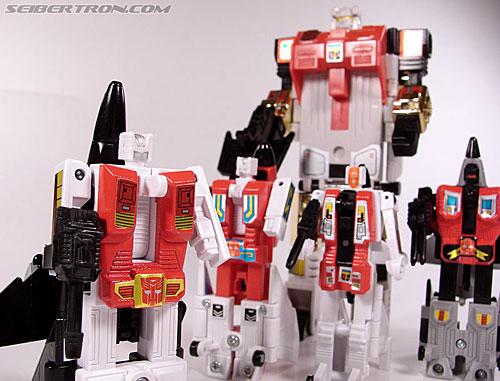 Transformers G1 1986 Air Raid (Air Rider) (Image #57 of 67)