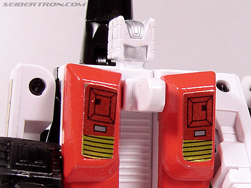 Transformers G1 1986 Air Raid (Air Rider) (Image #64 of 67)