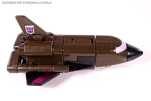 Transformers G1 1986 Blast Off (Breast Off) (Image #4 of 80)