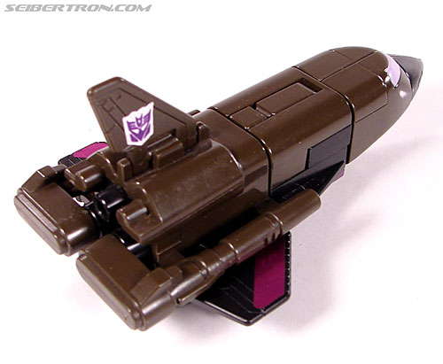 Transformers G1 1986 Blast Off (Breast Off) (Image #5 of 80)