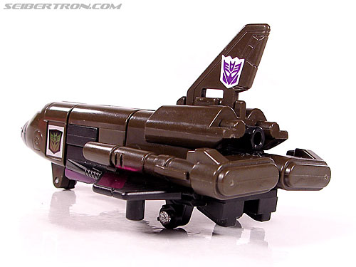 Transformers G1 1986 Blast Off (Breast Off) (Image #7 of 80)