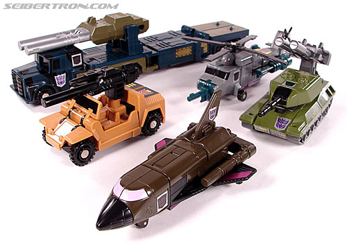 Transformers G1 1986 Blast Off (Breast Off) (Image #24 of 80)