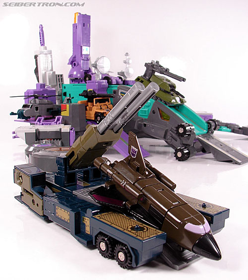 Transformers G1 1986 Blast Off (Breast Off) (Image #28 of 80)