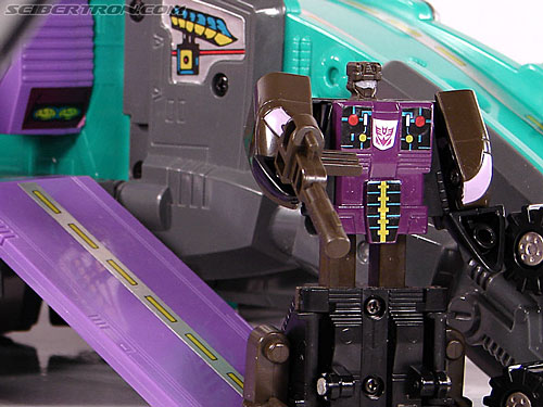 Transformers G1 1986 Blast Off (Breast Off) (Image #32 of 80)