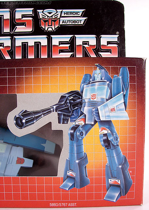 Transformers G1 1986 Blurr (Image #2 of 121)