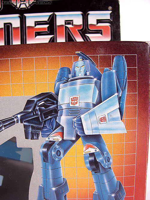 Transformers G1 1986 Blurr (Image #3 of 121)