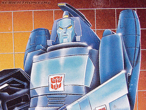 Transformers G1 1986 Blurr (Image #4 of 121)