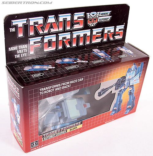 Transformers G1 1986 Blurr (Image #5 of 121)