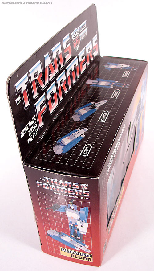 Transformers G1 1986 Blurr (Image #6 of 121)