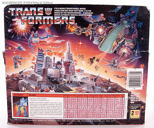 Transformers G1 1986 Blurr (Image #10 of 121)