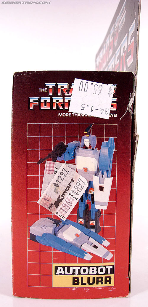 Transformers G1 1986 Blurr (Image #17 of 121)