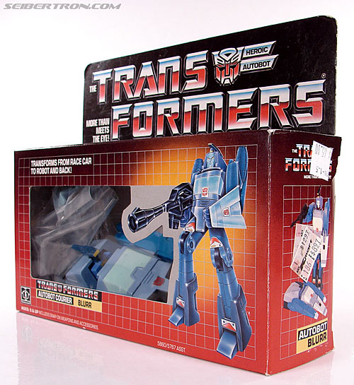 Transformers G1 1986 Blurr (Image #18 of 121)