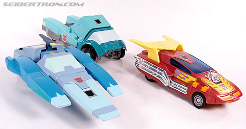 Transformers G1 1986 Blurr (Image #39 of 121)