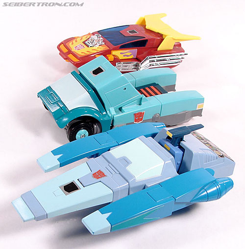 Transformers G1 1986 Blurr (Image #43 of 121)