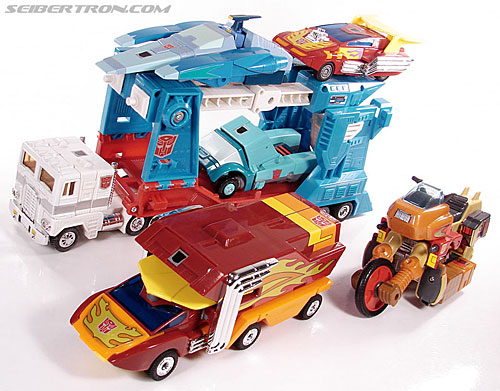 Transformers G1 1986 Blurr (Image #47 of 121)