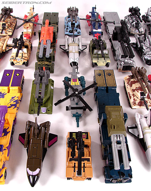 Transformers G1 1986 Bruticus (Image #11 of 104)