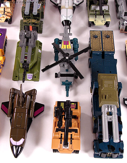 Transformers G1 1986 Bruticus (Image #13 of 104)