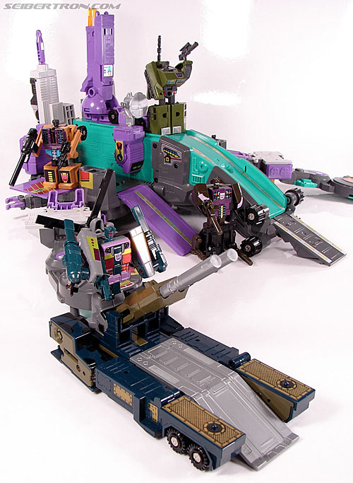 Transformers G1 1986 Bruticus (Image #14 of 104)