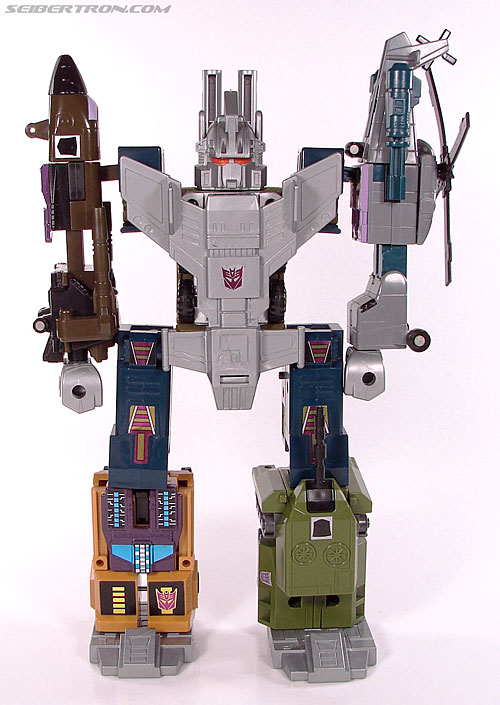 Transformers G1 1986 Bruticus (Image #16 of 104)