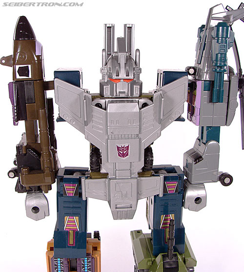 Transformers G1 1986 Bruticus (Image #17 of 104)