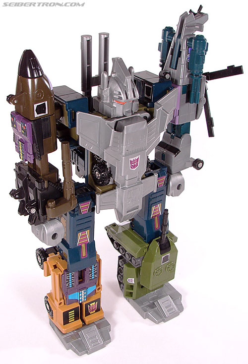 Transformers G1 1986 Bruticus (Image #23 of 104)