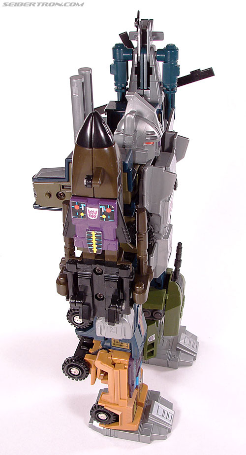 Transformers G1 1986 Bruticus (Image #24 of 104)