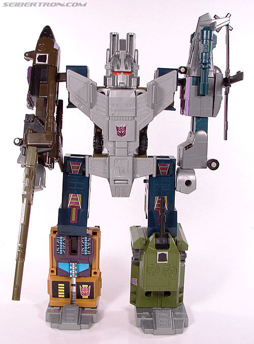 Transformers G1 1986 Bruticus (Image #25 of 104)