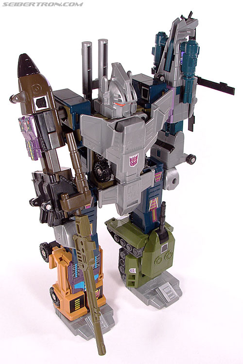Transformers G1 1986 Bruticus (Image #26 of 104)