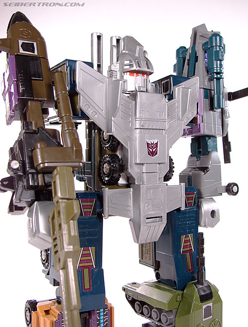 Transformers G1 1986 Bruticus (Image #29 of 104)