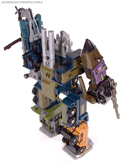 Transformers G1 1986 Bruticus (Image #31 of 104)