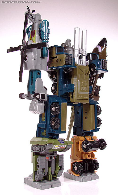 Transformers G1 1986 Bruticus (Image #33 of 104)