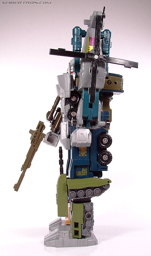 Transformers G1 1986 Bruticus (Image #34 of 104)