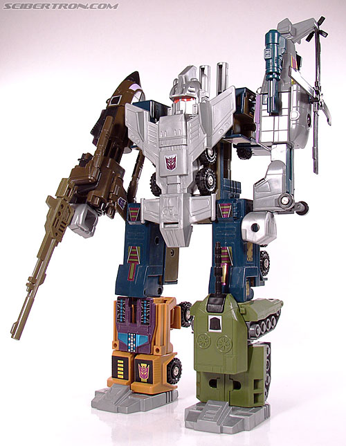 Transformers G1 1986 Bruticus (Image #35 of 104)