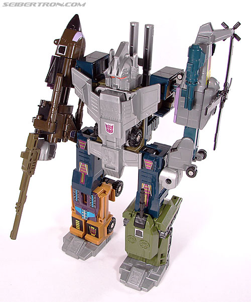 Transformers G1 1986 Bruticus (Image #36 of 104)
