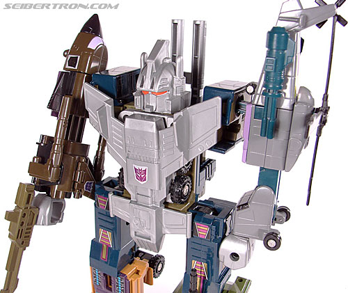 Transformers G1 1986 Bruticus (Image #37 of 104)