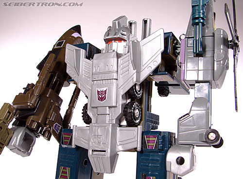 Transformers G1 1986 Bruticus (Image #38 of 104)