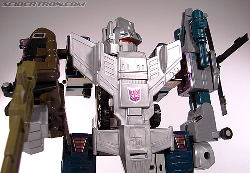 Transformers G1 1986 Bruticus (Image #44 of 104)