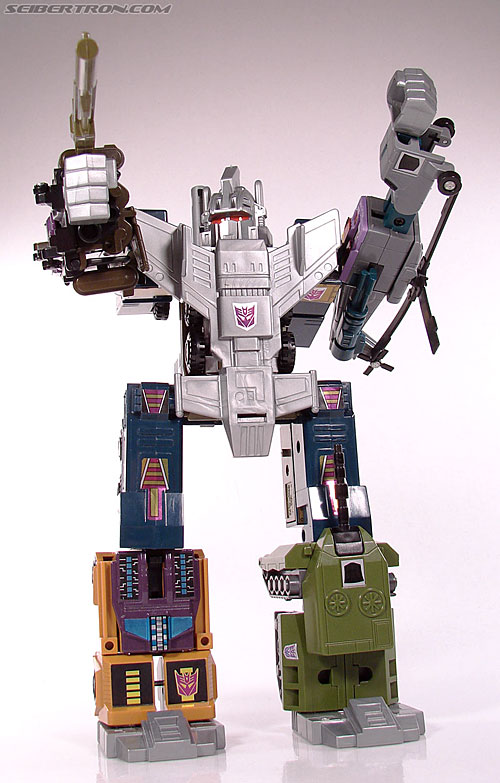 Transformers G1 1986 Bruticus (Image #52 of 104)