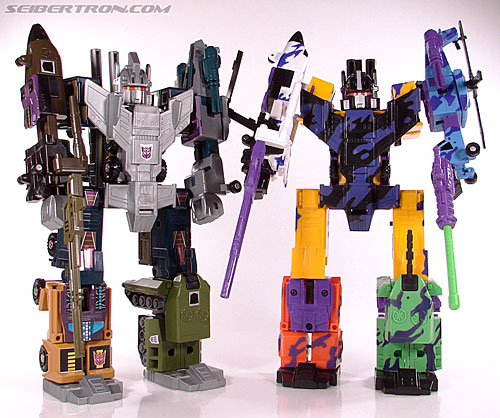 Transformers G1 1986 Bruticus (Image #53 of 104)