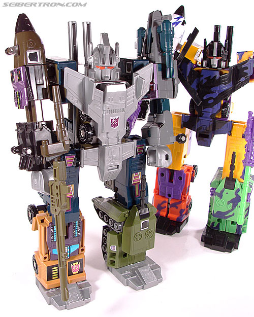 Transformers G1 1986 Bruticus (Image #54 of 104)