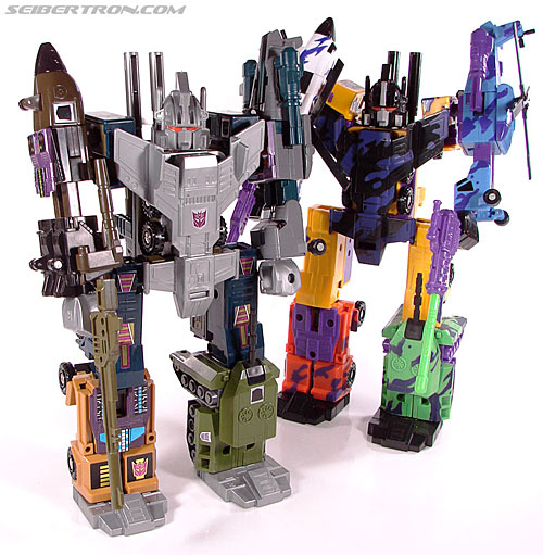 Transformers G1 1986 Bruticus (Image #55 of 104)