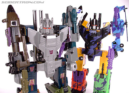 Transformers G1 1986 Bruticus (Image #56 of 104)