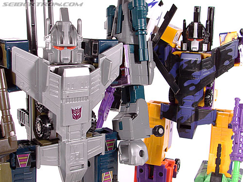 Transformers G1 1986 Bruticus (Image #57 of 104)