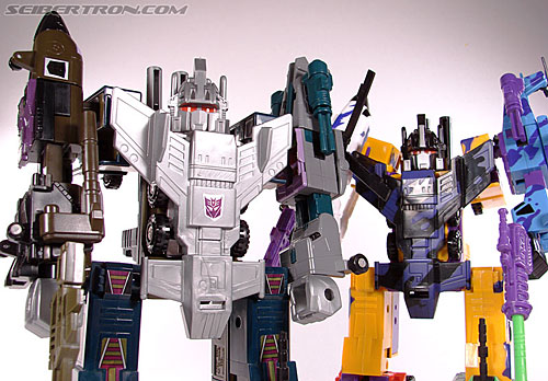 Transformers G1 1986 Bruticus (Image #58 of 104)