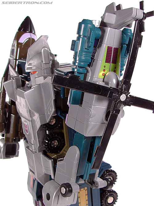 Transformers G1 1986 Bruticus (Image #62 of 104)