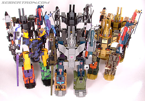 Transformers G1 1986 Bruticus (Image #68 of 104)